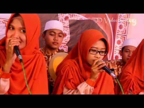 Muhasabatul qolbi - Abal Qasim by Dwi @Bram wedding