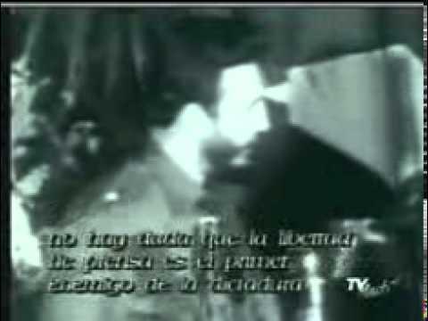 FIDEL CASTRO MIENTE AL PUEBLO DE CUBA EN 1959.