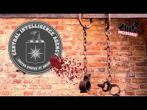How China Turned CIA Torture Report into Propaganda   China Uncensored