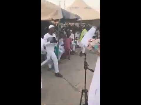 Download Titobi Anobi Muhammad S.A.W by Sheikh Baba Otte