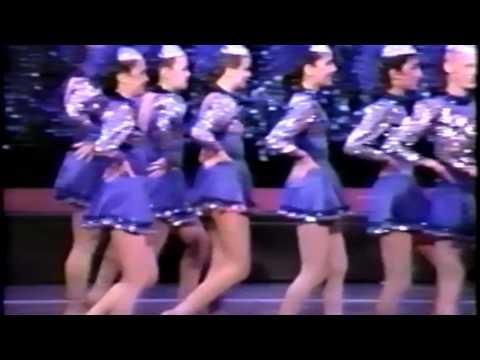 DD 1992 Spring Performance