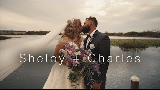 Shelby + Charles | Winter Haven, Florida Wedding Film