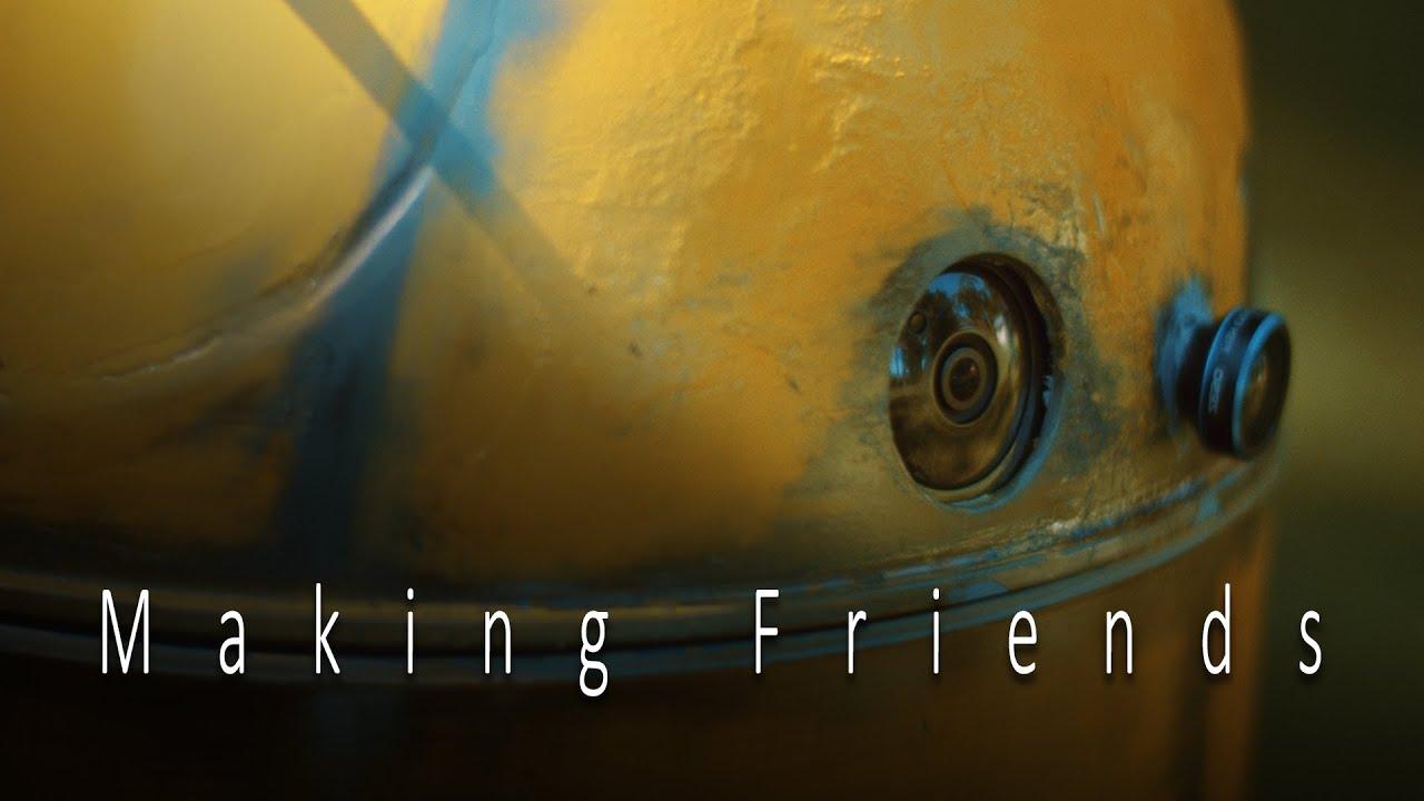 Making Friends - Short Film -  My RØDE Reel 2020