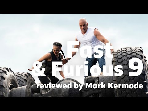 Download Fast & Furious 9 reviewed by Mark Kermode