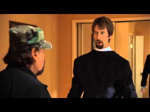 "Freddy got Fingered - ""The backwards man"" HD"