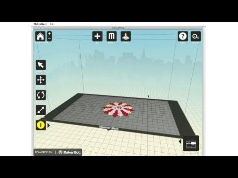 Makerbot replicator 2x extruder upgrade