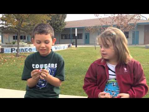 Joshua Cowell Elementary School