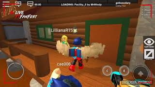 How I Carlos and maRcos gets playing Roblox