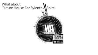 Sylenth1 & Spire Future House Soundset [110 Don Diablo, Oliver Heldens, Tchami Presets + FREE Demo]
