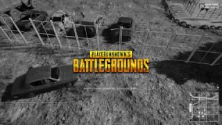 PLAYERUNKNOWN'S BATTLEGROUNDS  #1