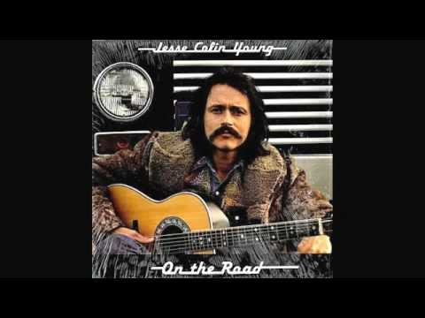 Jesse Colin Young ♪ Sunlight