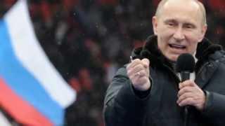 Vladimir Putin - The man // HD 2013 Tribute - Владимир Путин