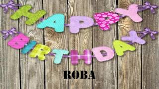 Roba   Wishes & Mensajes
