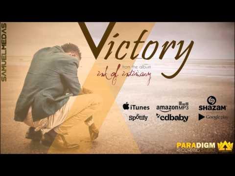 VICTORY - Samuel Medas [Official Audio]