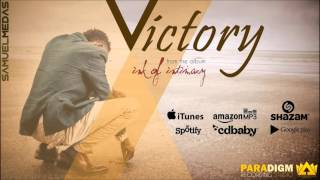 VICTORY - Samuel Medas [Official Audio]