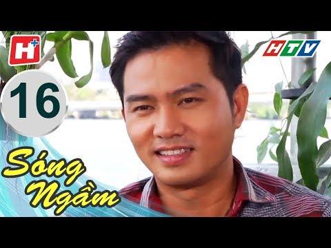 Sóng Ngầm – Tập 16 | Phim Tình Cảm Việt Nam Hay Nhất 2018
