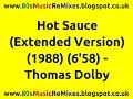 Miniature de la vidéo de la chanson Hot Sauce (Extended Mix)