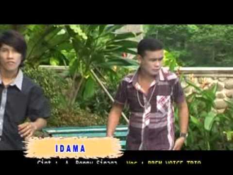 Brem Voice Trio Idama