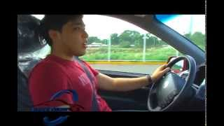 Check Engine con Oscar Herrera. Test Drive Ssangyong