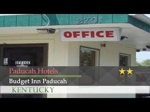 Budget Inn Paducah - Paducah Hotels, Kentucky