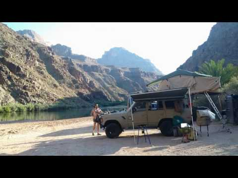 Diamond Creek Trail - Peach Springs, AZ