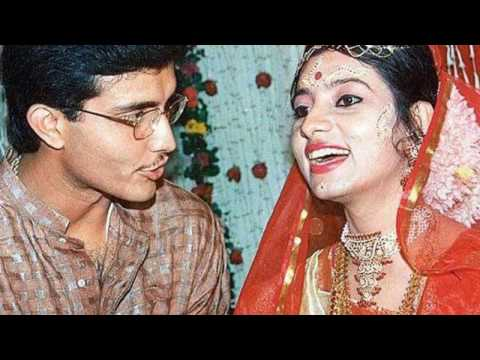 Journey From Sourav Ganguly To DADA Of Cricket-Rare And Unseen Photos