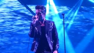 The Killers - Rut - Genting Arena, Birmingham 06.11.17