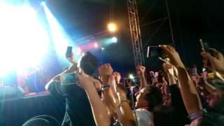 Океан Ельзи - Я не сдамся без бою  Tbilisi // 22 10 2016