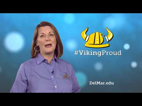 Del Mar College Community College Month