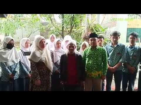 Pembentukan IRMA (Ikatan Remaja Masjid) SMA Al-Hadi Bandung