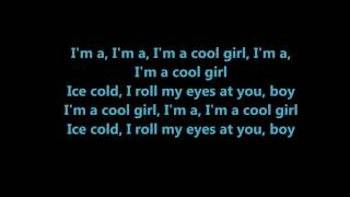 Скачать Tove Lo Cool Girl Lyrics