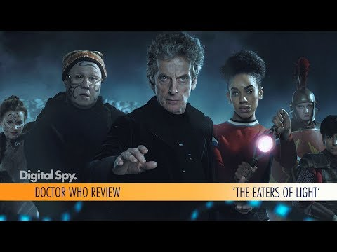 Doctor Who 'The Eaters of Light' review (S10E10)