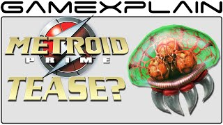 Is Metroid Prime 4 Teased in Federation Force? (Post Credits Scene)