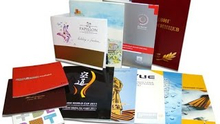 Изготовление рекламных каталогов. Бизнес идея(, 2016-02-25T19:43:52.000Z)