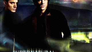 Supernatural Soundtrack - 1x05 - Def Leppard - Rock of ages