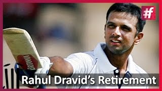 #fame cricket - Rahul Dravid : Best Gentleman Cricketer Ever Seen