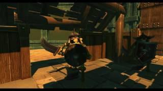 die by the sword 2 exclusive beta footage