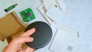 Беспроводная Зарядка Xiaomi ZMI WTX10 | Обзор для Любителей). Зарядка Обзор Xiaomi