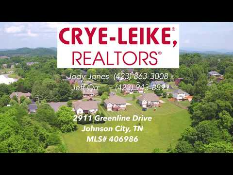 2911 Greenline Rd Johnson City TN. Crye Leike Realtors