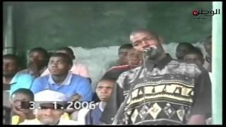 Esther Wahome - Mataifa Yote (LIVE)