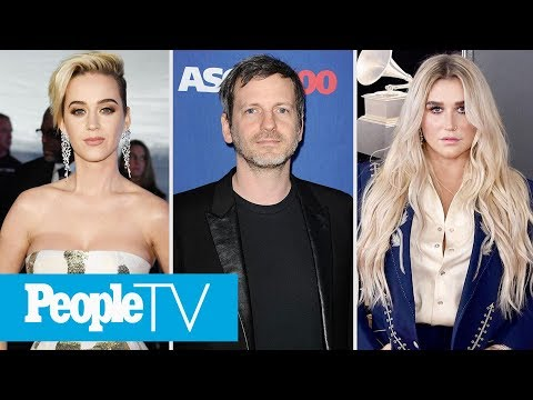 Katy Perry Denied Dr. Luke Raped Her In Unsealed Deposition As Kelly Clarkson Disses Him | PeopleTV Mp3