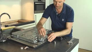 Klusadvies | Gaskookplaat monteren