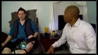 Smart Chair featured on The Doctors - Electric Wheelchair  to a Good Samaritan Thumbnail