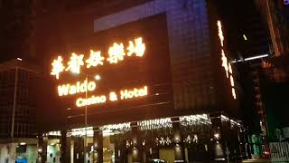 WALDO CASINO  AND HOTEL    IN …