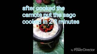 BINIGNIT (Homemade style) easy to cook