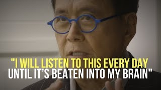 ROBERT KIYOSAKI's Life Advice Will Change Your Future (LISTEN TO THIS EVERY DAY!)