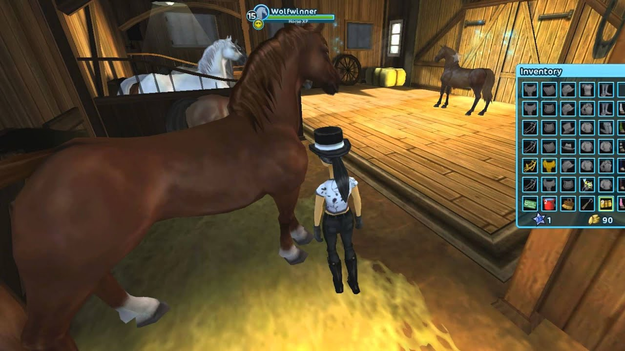 Stable Tours
