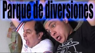 Parque de Diversiones - Luisito Rey thumbnail