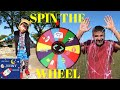 Johny shows spin the mystery wheel and doing whatever it lands on mp3