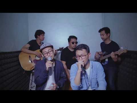 Rizky Febian - Cukup Tau | Acoustic Cover by Eveningsky